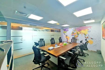 Fully Furnished| Serviced |Conference Room