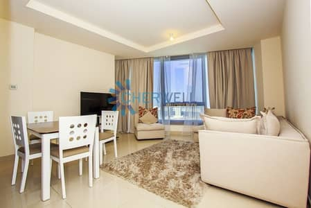 2 Bedroom Apartment for Rent in Al Reem Island, Abu Dhabi - Hot Deal |Great Price | Furnished | Huge Layout | 3 Payments