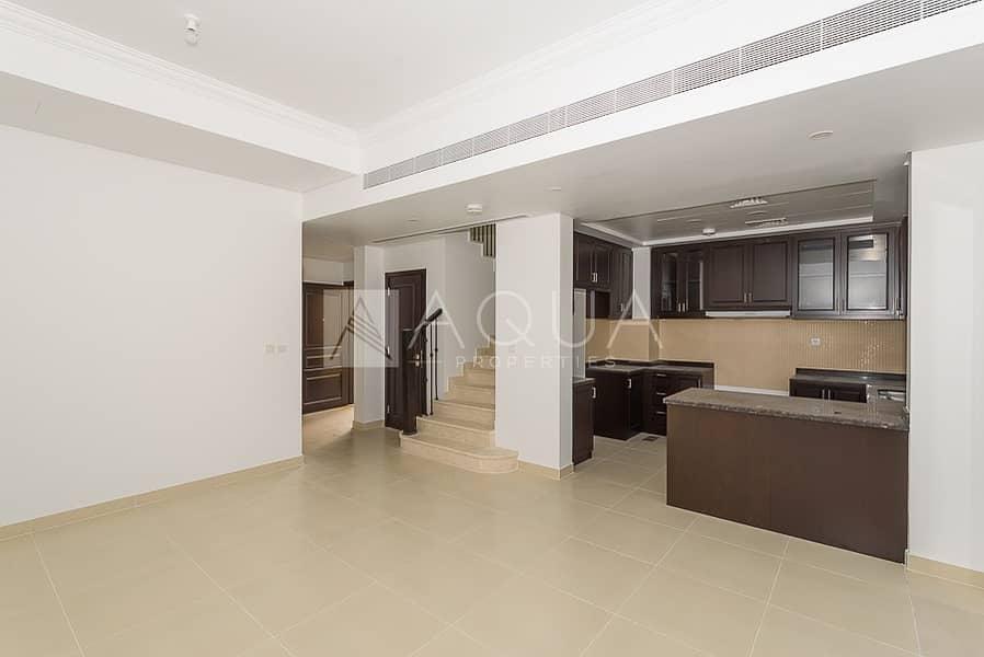 2 Bella Casa | Mid Unit | Type C | Maids Room