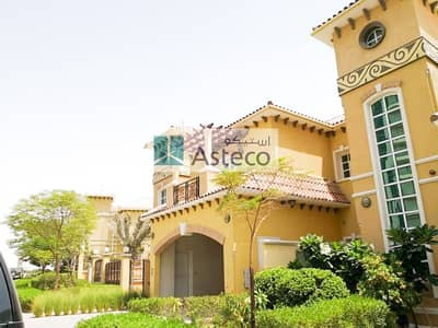 3 Bedroom Villa for Sale in Dubai Sports City, Dubai - 3 Bed Villa | Large Terrace | Maid room | Storage