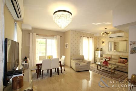 2 Bedroom Villa for Rent in The Springs, Dubai - Fully Upgraded | Springs 7 | 2 Bedrooms