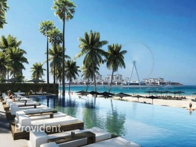 4 Bedroom Apartment for Sale in Jumeirah Beach Residence (JBR), Dubai - Only 5% Booking Fee| 50% DLD Waiver |No Commission