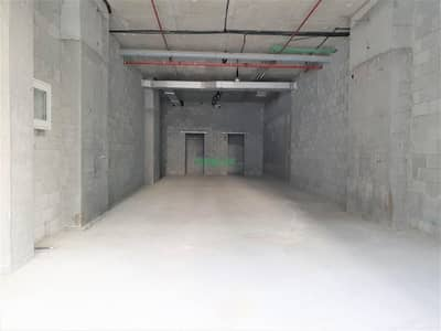 Shop for Rent in Al Furjan, Dubai - Direct From Owner|Big Size Retail Shop|Prime Location