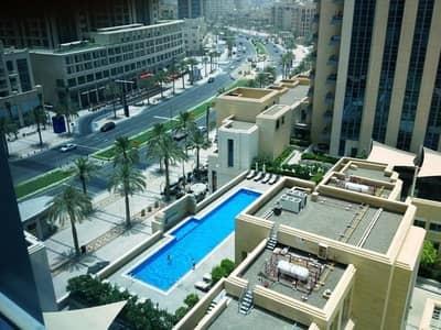 1 Bedroom Flat for Sale in Downtown Dubai, Dubai - Claren | 1 Bed + Study | Boulevard & Pool View