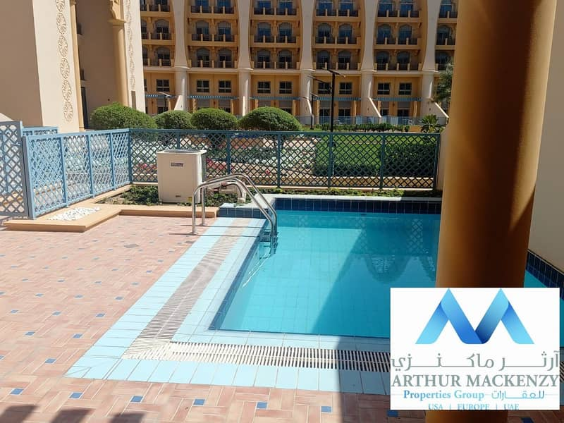 Al Sarai Appartments affordable and one month free