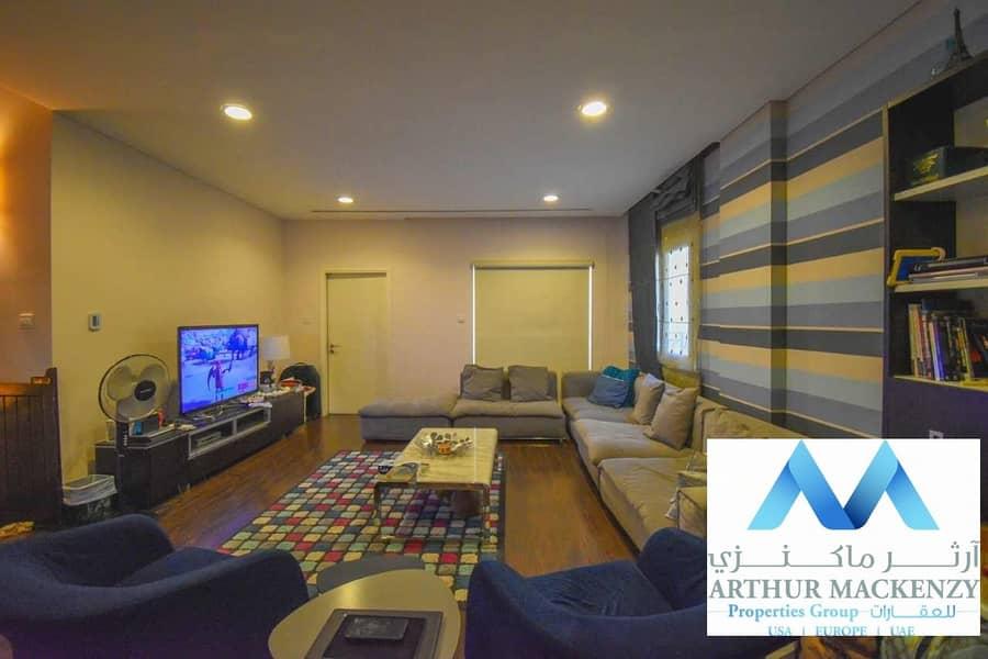 2 4 Bedroom Villa for Rent in Casa Familia Green Cummunity in MotorCity