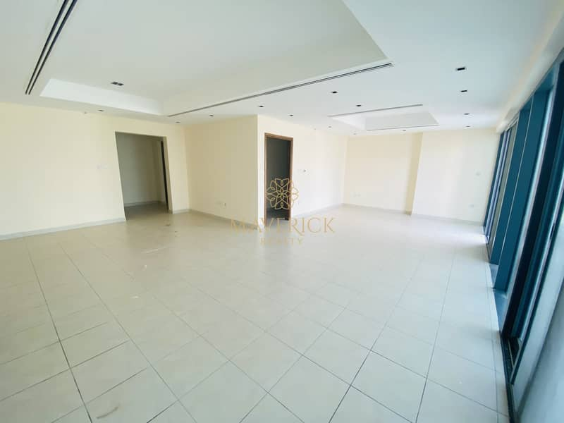 2 Large 3BR | Chiller + Parking Free | Perfect Home