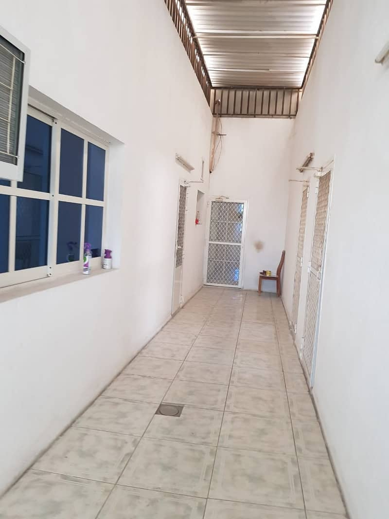 For sale villa in alazra Sharjah