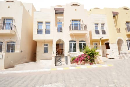 5 Bedroom Villa for Sale in Al Qurm, Abu Dhabi - Invest here or make it your new Great home