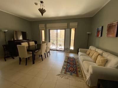 1 Bedroom Apartment for Rent in Old Town, Dubai - Fully Furnished | Modern Luxury | Cozy & Warm