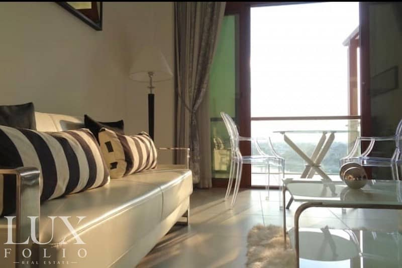 2 Full Sea view | Fully Furnished |Chiller Free