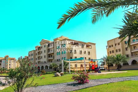 1 Bedroom Flat for Rent in Yasmin Village, Ras Al Khaimah - 720 Sqft 1 BHK apartment for rent in beautiful Yasmin Village