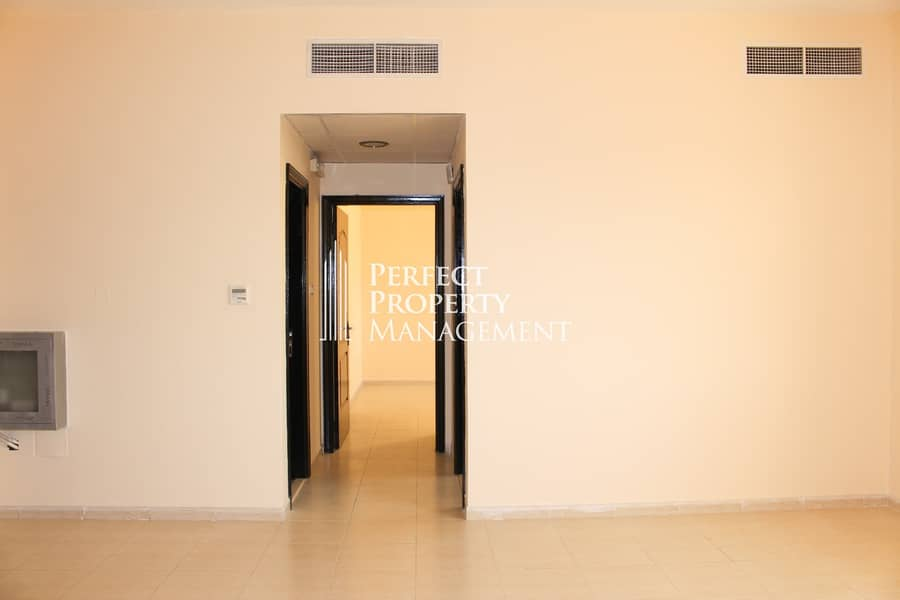 2 720 Sqft 1 BHK apartment for rent in beautiful Yasmin Village