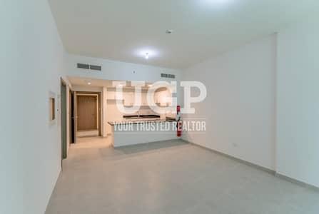 فلیٹ 1 غرفة نوم للايجار في جزيرة السعديات، أبوظبي - 6 Payments | Vacant and Brand New Apt for Rent!