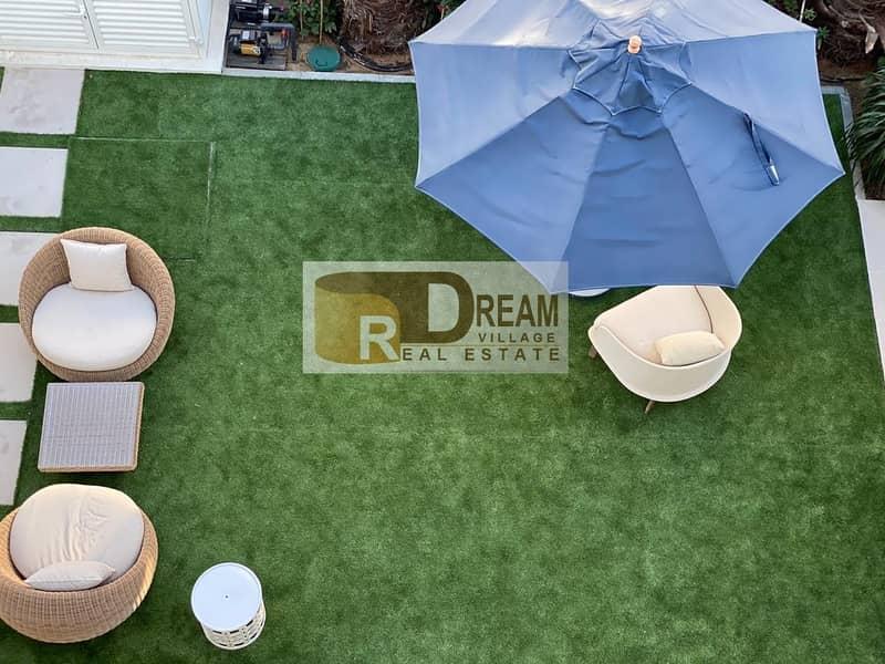 18 luxury villa with Just Cavalli design payable over 3 years
