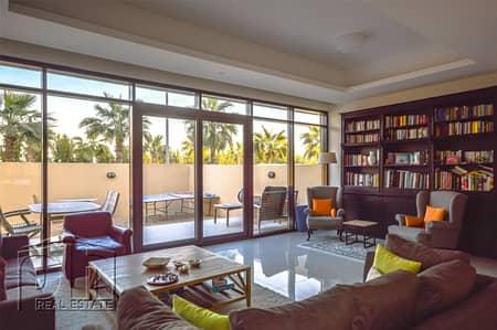 فیلا 3 غرف نوم للبيع في داماك هيلز (أكويا من داماك)، دبي - Single Row - Vacant on Transfer - THL