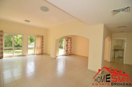 5 Bedroom Villa for Rent in The Meadows, Dubai - MEADOWS 1 | 5 Bed | Well Located | Call Now