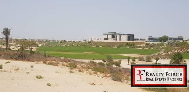 6 Bedroom Villa for Rent in Dubai Hills Estate, Dubai - FULL GOLF COURSE VIEW  | TYPE B2 | LARGE PLOT
