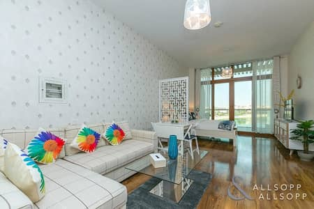 Fully Furnished | Full Sea View | Studio