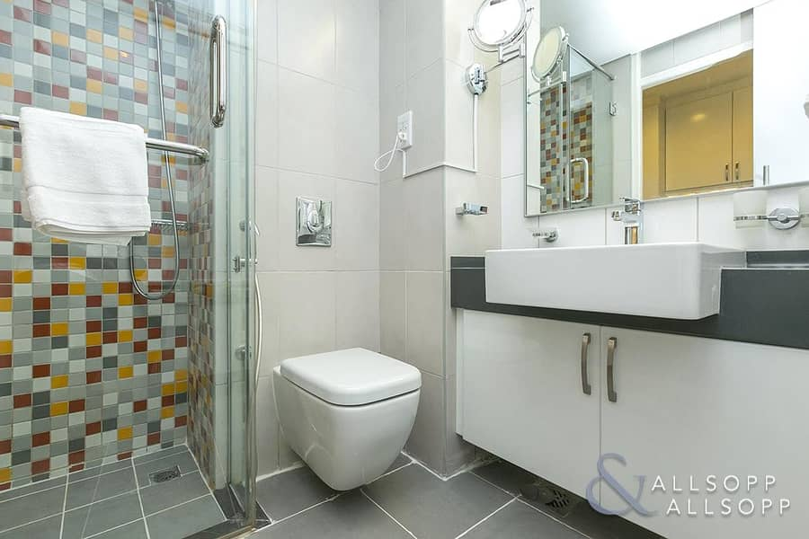 10 Fully Furnished | Full Sea View | Studio