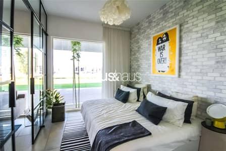 فلیٹ 1 غرفة نوم للبيع في دبي هيلز استيت، دبي - Collective 2 | Modern New York Style Apartments
