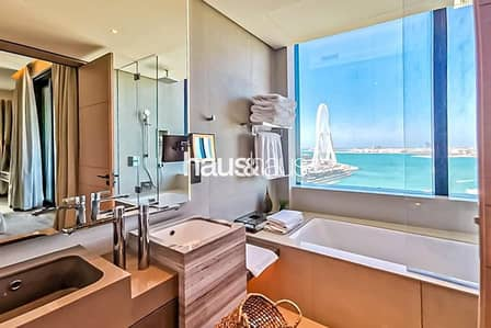 2 Bedroom Flat for Sale in Jumeirah Beach Residence (JBR), Dubai - The Address JBR | Prices starting AED 1