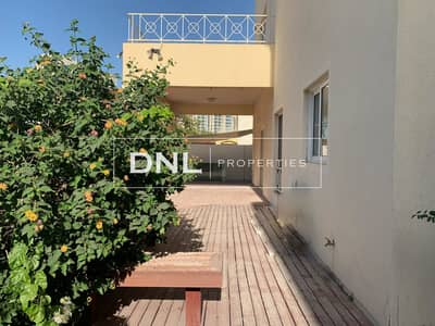 4 Bedroom Villa for Sale in The Meadows, Dubai - Lowest Offer   Ready to Move-in   Stunning JLT View