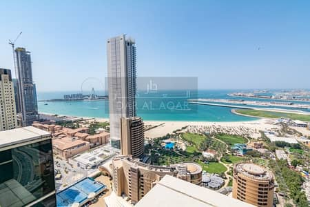 4 Bedroom Penthouse for Rent in Dubai Marina, Dubai - Elegant Furnished | Great Location | Splendid View