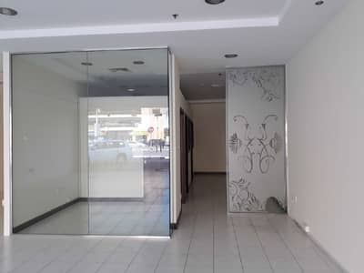 Shop for Rent in Al Qusais, Dubai - Spacious | Covered Parking | Damascus Street | Main Road