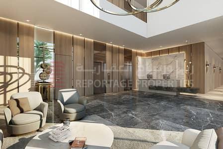 فلیٹ 3 غرف نوم للبيع في مدينة مصدر، أبوظبي - شقة عصرية و جميلة على بوابة مدينة مصدر مع إطلالة جميلة على المسبح