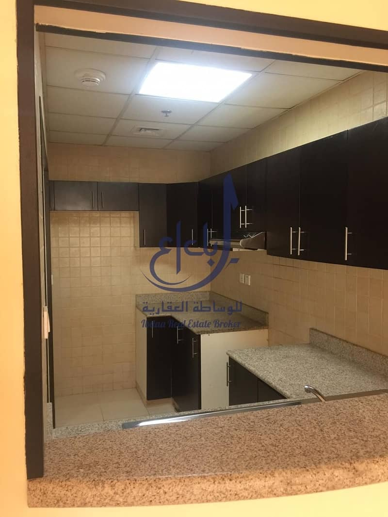 12 Huge 1bhk Open View  Ready to move