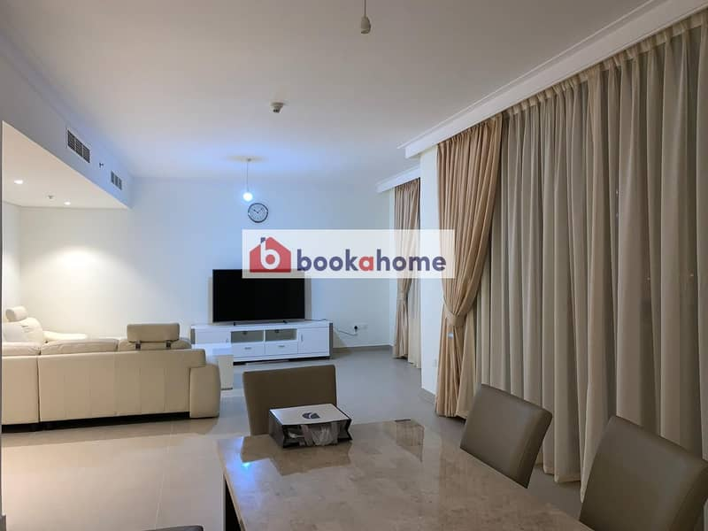 2 Magnificent 2 bedroom in Dubai Creek Residences