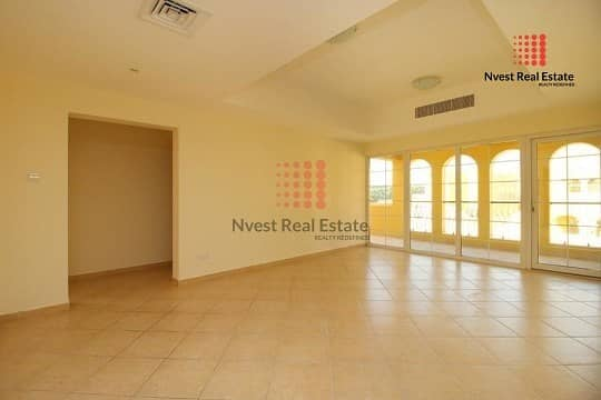 No Commission | Pay in 12 cheques | Only 1 Unit | Best Community in Dubailand | 3 bedrooms+maid's room