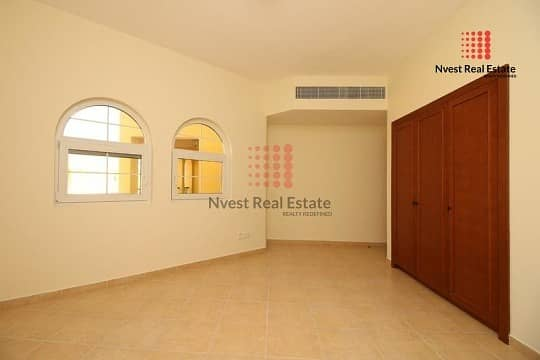 2 No Commission | Pay in 12 cheques | Only 1 Unit | Best Community in Dubailand | 3 bedrooms+maid's room