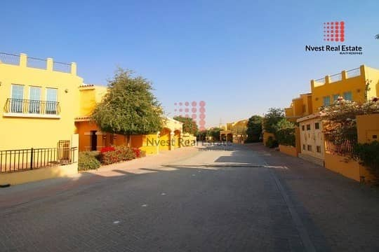 10 No Commission | Pay in 12 cheques | Only 1 Unit | Best Community in Dubailand | 3 bedrooms+maid's room