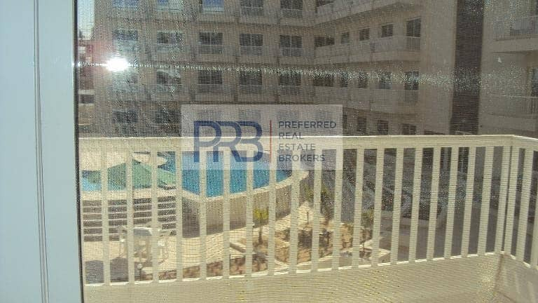 2 Fully Furnished 1BHK in Jumeirah Village Circle