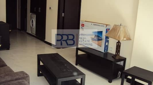1 Bedroom Apartment for Sale in Jumeirah Village Circle (JVC), Dubai - Fully Furnished 1BHK in Jumeirah Village Circle