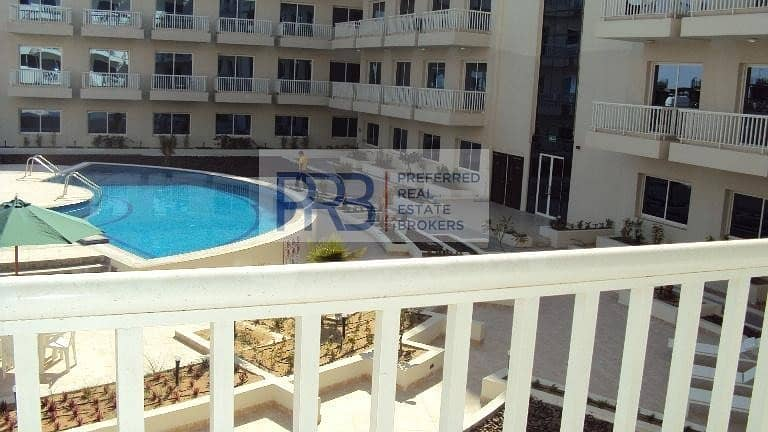 23 Fully Furnished 1BHK in Jumeirah Village Circle