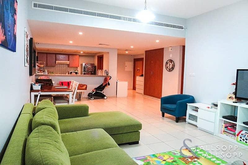 2 Bedrooms   Exclusive Property   Greens