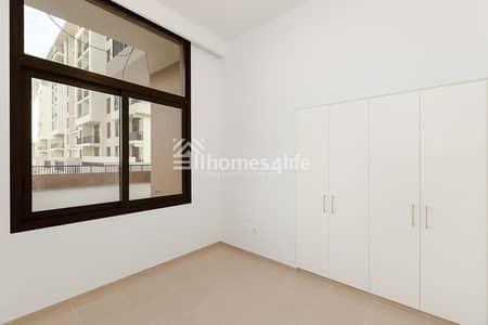 شقة 2 غرفة نوم للايجار في تاون سكوير، دبي - Brand new | ready Apartment for rent