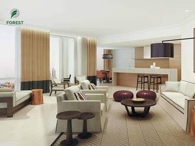 فلیٹ 2 غرفة نوم للبيع في وسط مدينة دبي، دبي - Luxury 2 Bedroom with Burj Khalifa View High Floor
