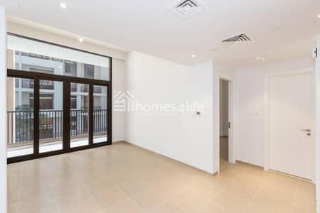فلیٹ 1 غرفة نوم للايجار في تاون سكوير، دبي - Spacious Layout for 1 Bedroom Apartment