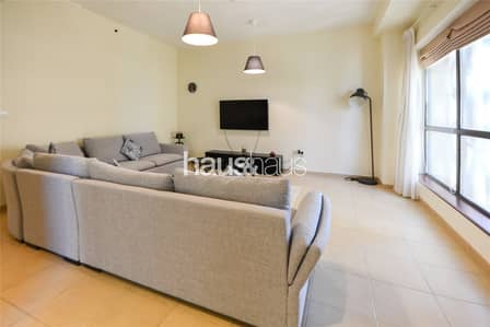 2 Bedroom Flat for Sale in Jumeirah Beach Residence (JBR), Dubai - Bahar 1 | Amazing Investment Opportunity