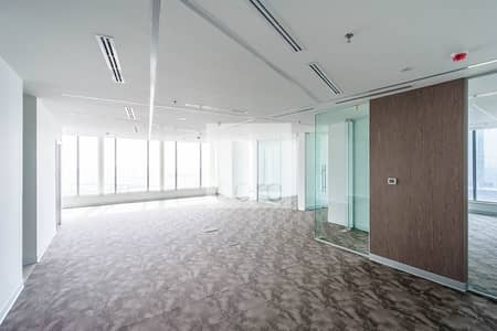 Office for Rent in Business Bay, Dubai - CAT A Office | Low Floor | DED License