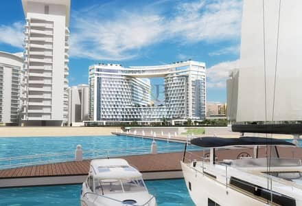 شقة 2 غرفة نوم للبيع في نخلة جميرا، دبي - PRIME LOCATION I BEACH ACCESS I FURNISHED