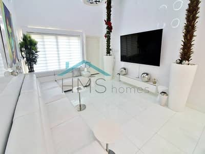 1 Bedroom Townhouse for Sale in Palm Jumeirah, Dubai - UPGRADED   Townhouse   Vacant