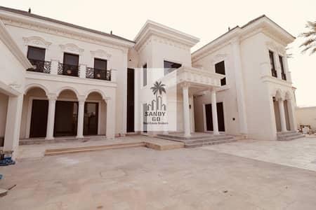 فیلا 6 غرف نوم للبيع في البرشاء، دبي - Private Mansion I Top Nodge Layout I One Kind