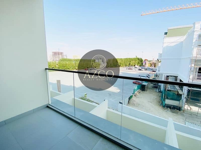 20 OUTSTANDING STUDIO | ALL AMENITIES | BRAND NEW | READY TO MOVE