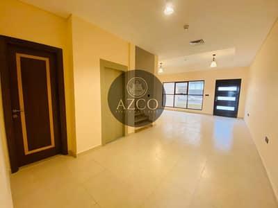 تاون هاوس 4 غرف نوم للايجار في قرية جميرا الدائرية، دبي - Exclusive 4BR With Lift/Maid Room/Garden/Book Now