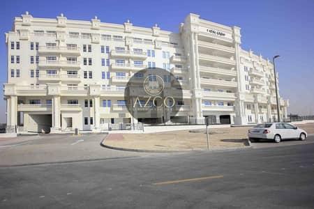 شقة 1 غرفة نوم للايجار في أرجان، دبي - Kitchen Equipped 1Bed | Ready to Move In